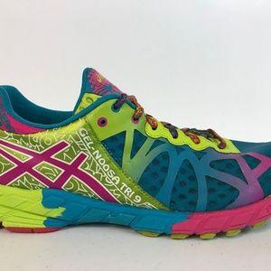 Asics Gel Noosa Tri 9 Running Shoes Womens Size 12